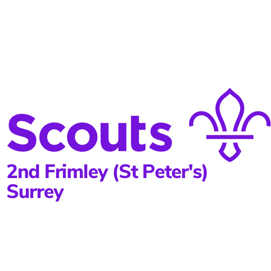 2nd Frimley (St. Peter's) Scout Group