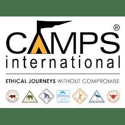 Camps International Cambodia 2021 - George Hunter