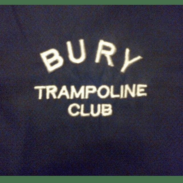 Bury Trampoline Club