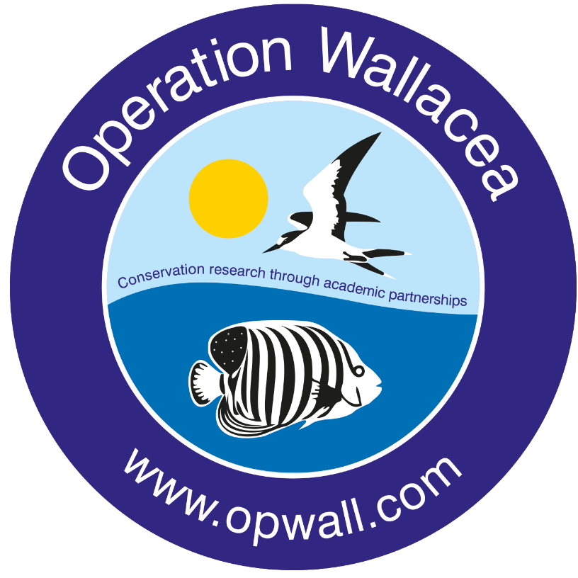 Operation Wallacea  Africa 2021 - Summer-Jayne Robinson