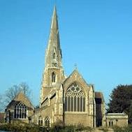 Friends of St James Church Weybridge