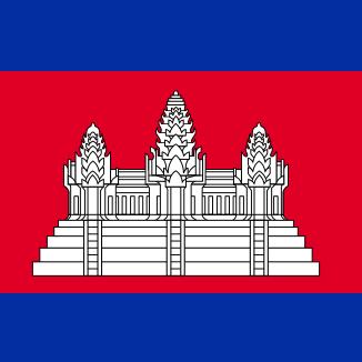 Cambodia 2020 - Jazz Robinson