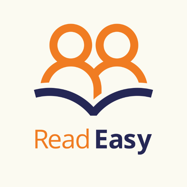 Read Easy UK