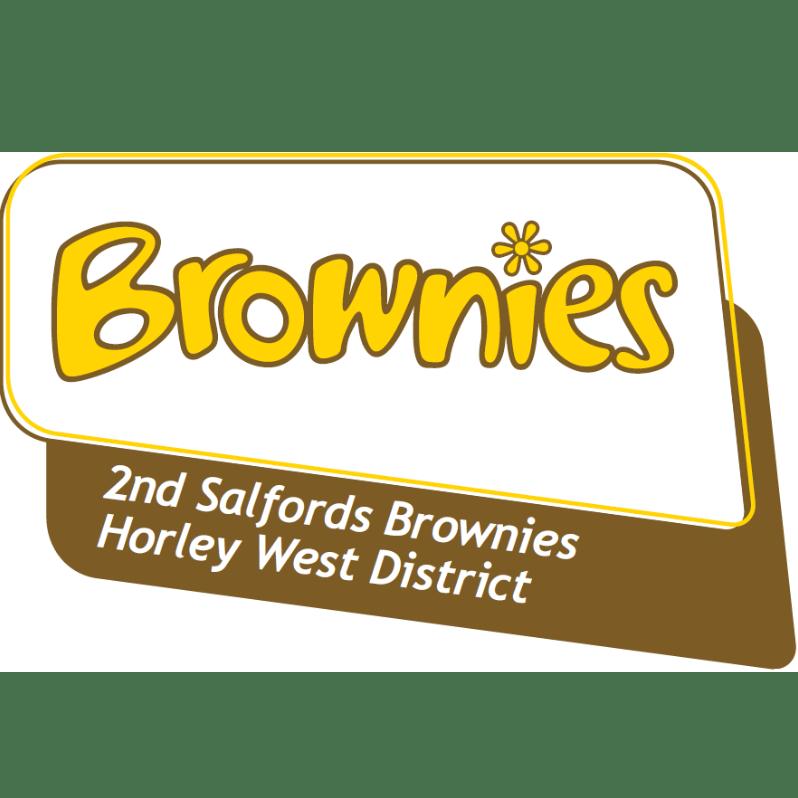 2nd Salfords Brownies