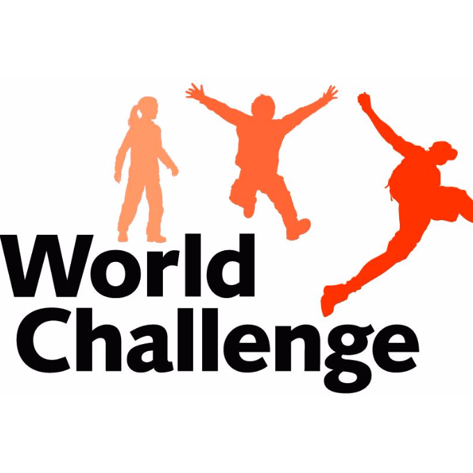 World Challenge India 2017 - Jo Twiddy