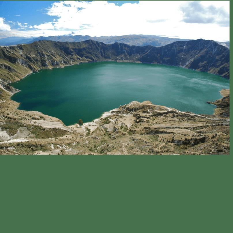 World Challange Ecuador 2018 - Iona Dunn