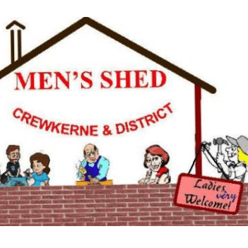 Crewkerne & District Men's Shed