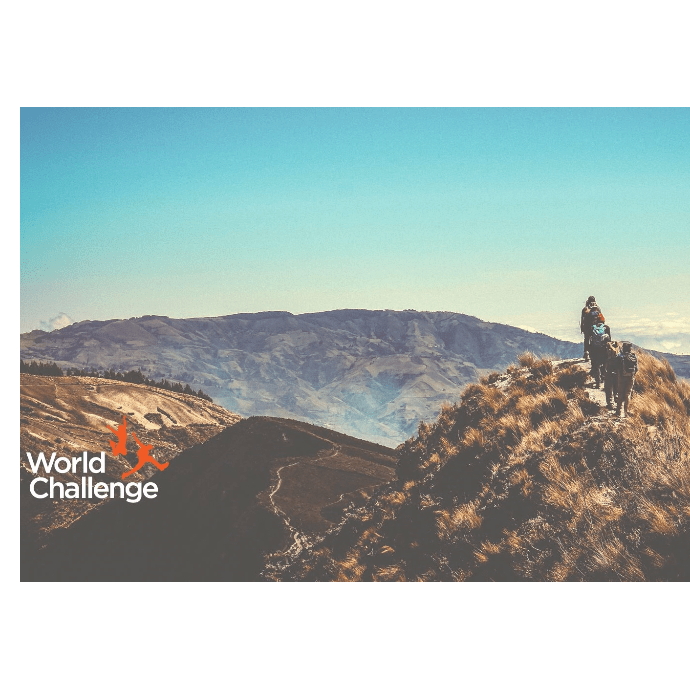 World Challenge Vietnam 2017 - Chloe Clark-Mckeever