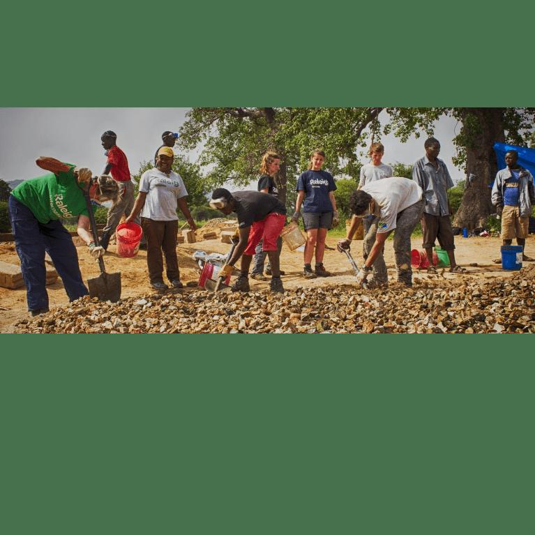 World Challenge Tanzania 2020 - Ellie Agar
