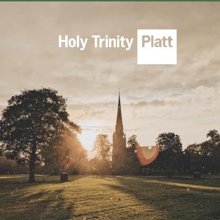 Holy Trinity Platt
