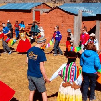 International Camps Peru 2020 -Tanaya Guthrie