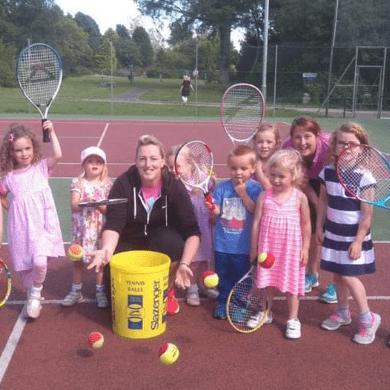 Westhill Tennis Club