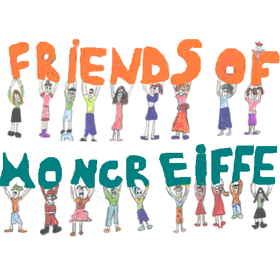 Friends Of Moncreiffe Primary (FrOM)