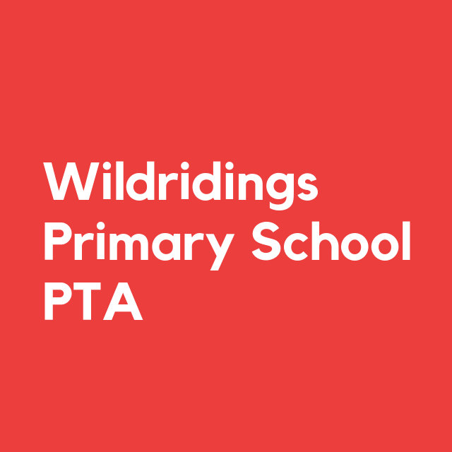 Wildridings Primary school PTA