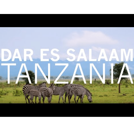 Nursing Placement Tanzania 2018 - Zoe Talmage