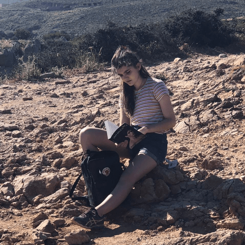 Funds4Uni - Isobel Maxwell - 2019