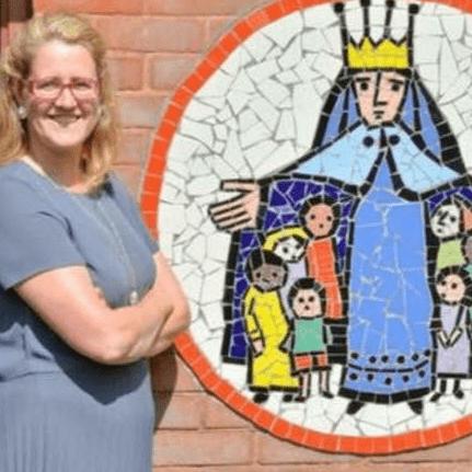 St Margaret's RC Primary - Aberdare