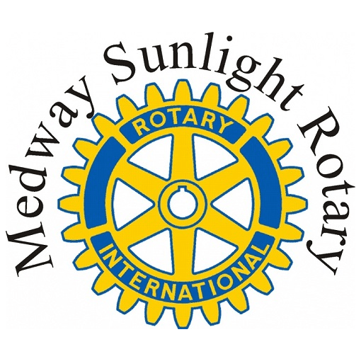 UKHSE Training Limited raising for Medway Sunlight Rotary Club