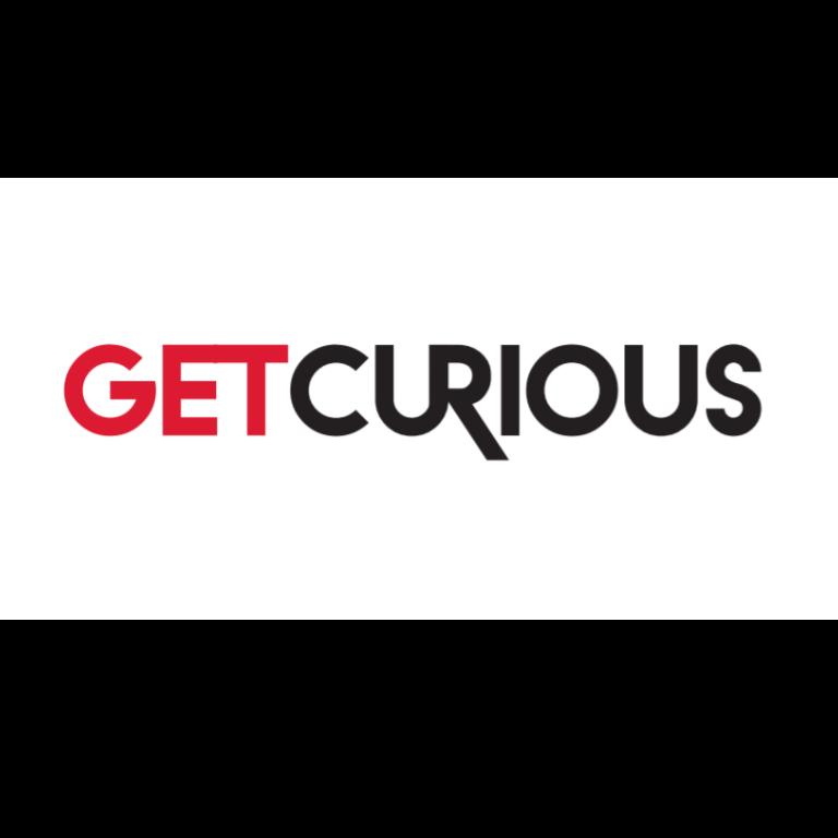 Get Curious (Men's Health) CiC