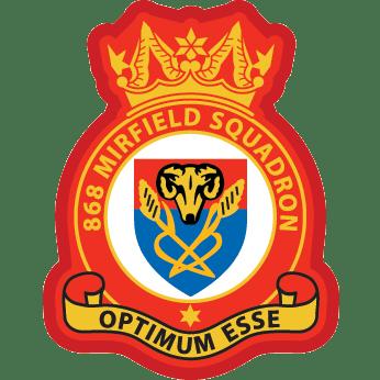 868 Mirfield Air Cadets