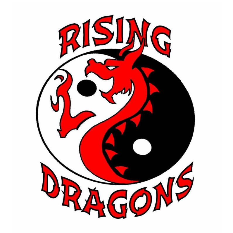 Rising Dragons Tae Kwon Do - Barry