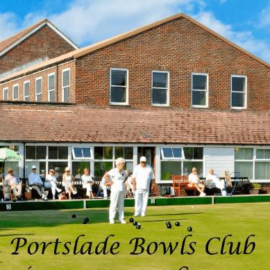 Portslade Bowls Club