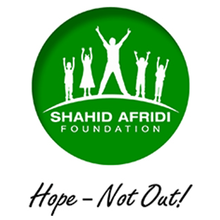 Shahid Afridi Foundation UK