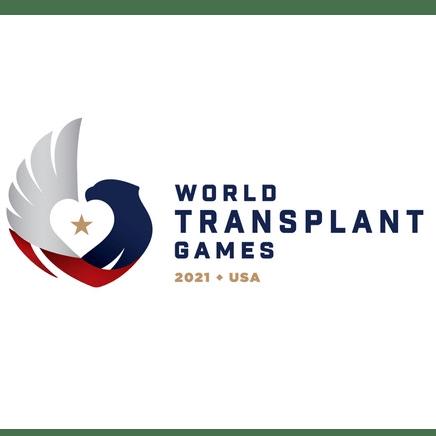 2021 World Transplant Games Fund - Harry Pitt