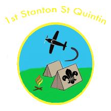 1st Stanton St Quintin Scout Group