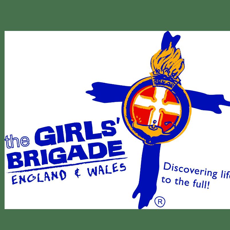 1st Kingston Girls' Brigade