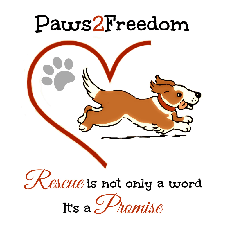Paws2Freedom