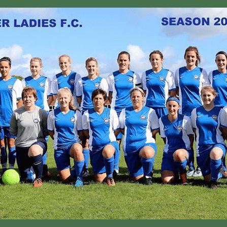 Ormer FC Ladies