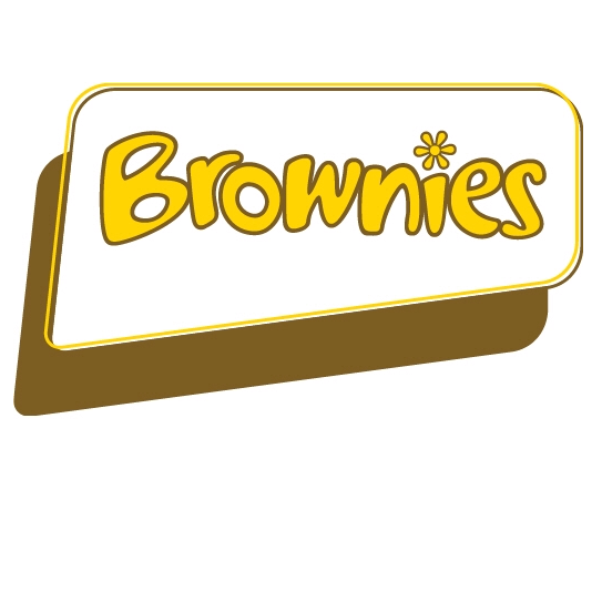 1st Canvey West Brownies