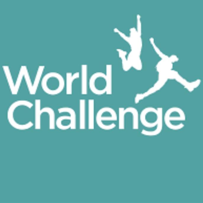 World Challenge Eswatini 2021 - Megan Shore