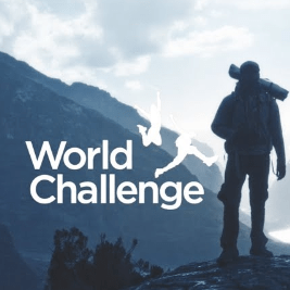 World Challenge Tanzania 2021 - Tom Gray