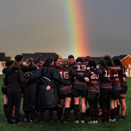 Cullompton Ladies Rugby Club