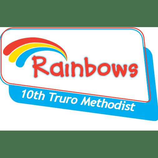 Girlguiding SWE - 10th Truro (Methodist Church) Rainbow Unit