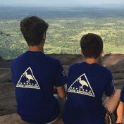 Camps International Cambodia 2019 - Glenn Rudy