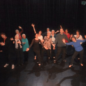 Dacorum Community Dance