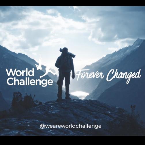 World Challenge Peru 2022 -  Finn Johnson