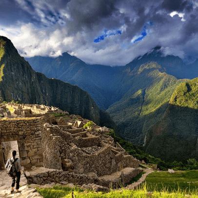 True adventure Peru 2020 - Freya Ridge