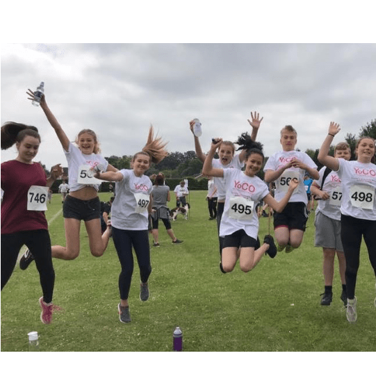 Youth Challenge Oxfordshire