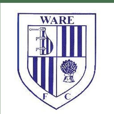 Ware FC U15 EJA