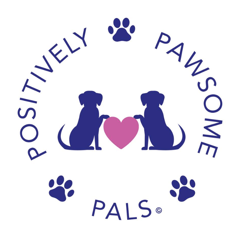 Positively Pawsome Pals