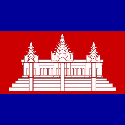 World Challenge Cambodia 2020 - Eesha Behl