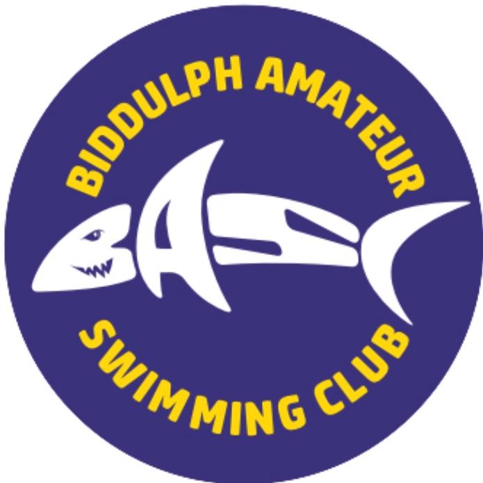 Biddulph Amateur Swimming Club