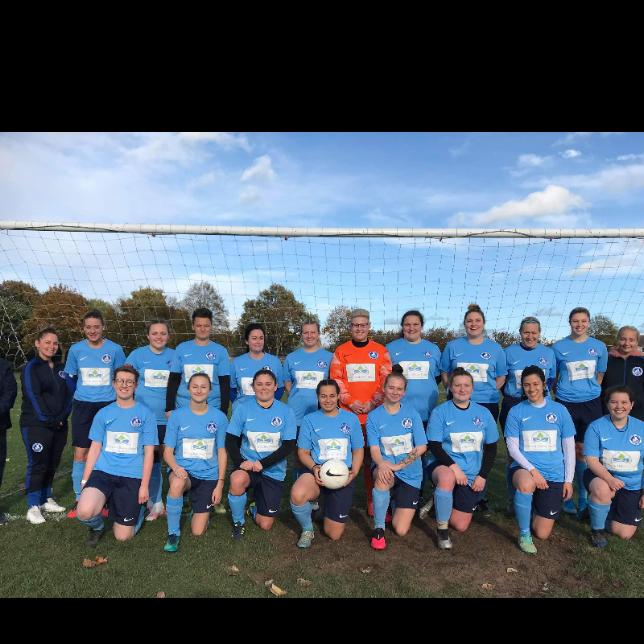 Newark Town Ladies Football Club