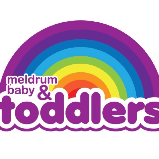 Meldrum Toddler Group
