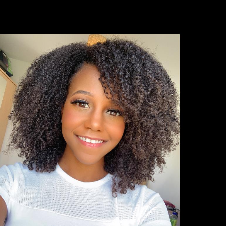 Funds4Uni 2021 - Annisha William