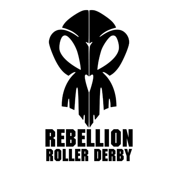 Rebellion Roller Derby